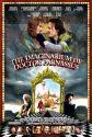 US Poster for The Imaginarium of Doctor Parnassus