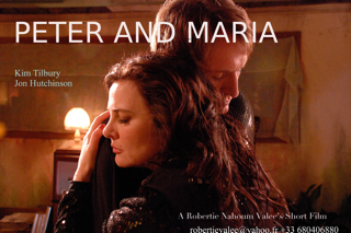 Peter and Maria