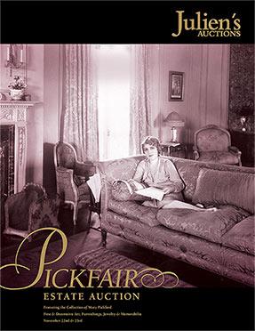 Pickfair Auction