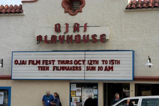 Ojai Playhouse Screening