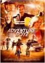 Howard J Ford's 'Adventure Boyz poster