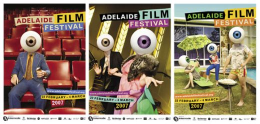adelaide Fest Posters