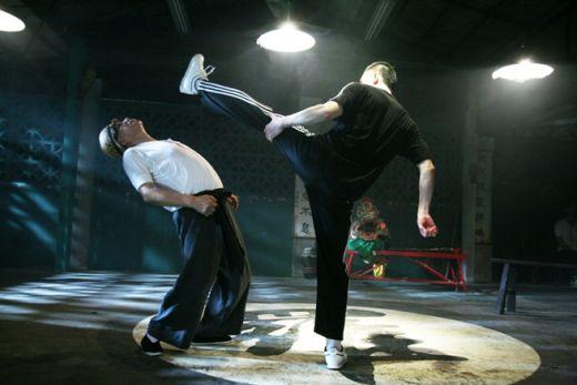 Gallants Kung Fu