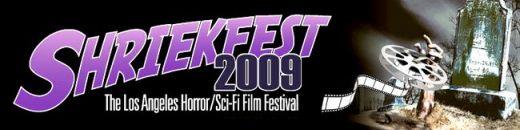 Shriefest 2009