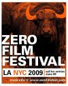 Zero Film Festival Calling