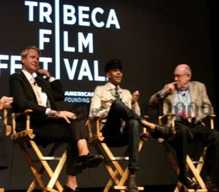 """2009 Tribeca Film Festival Special Presentation and Panel Discussion of """"Making the Boys"""""""