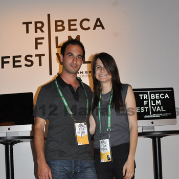 2012 Tribeca Film Festival Circuit Coverag