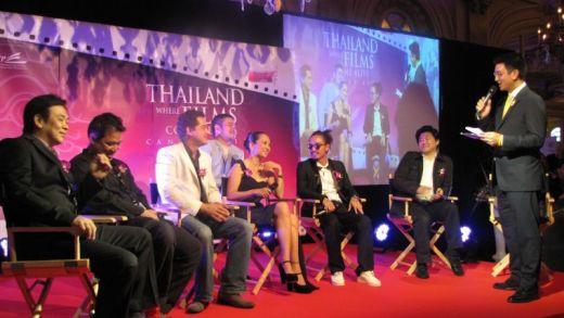 Thai Cinema Night at Cannes