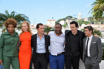Film cast - Photocall - The Paperboy