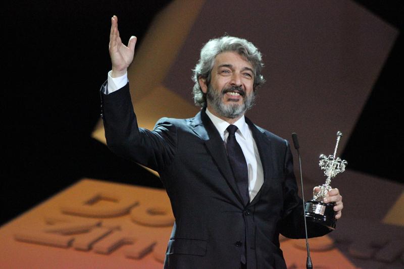 Ricardo Darín, Donostia Award 2017 | Filmfestivals.com