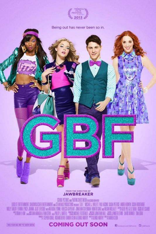 Lesbian Film Festivals 8