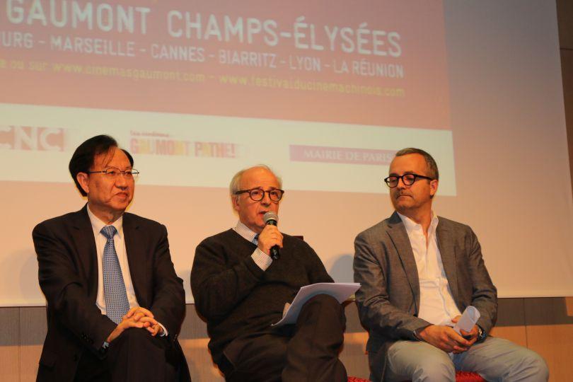 cinema toulouse wilson gaumont