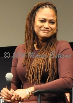 NYFF54 Opening Night Premiere of 13TH: director Ava DuVernay.