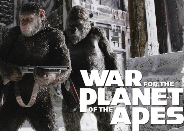 War For The Planet Of The Apes (English) 2 movie hd download in hindi