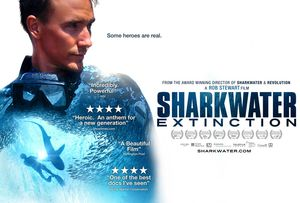 Sharkwater Extinction first peek