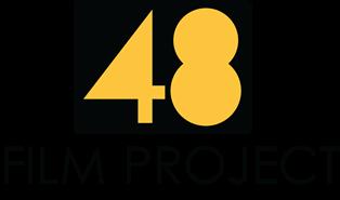 48 Film Project logo