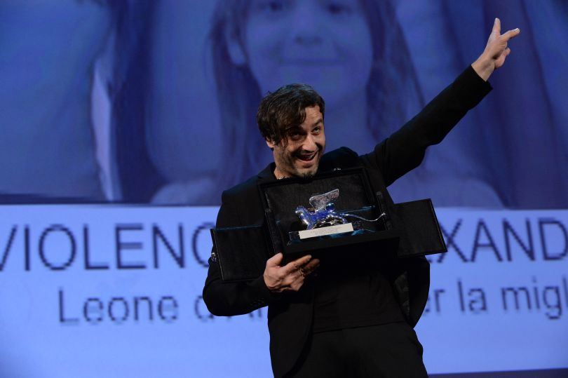 10470-Award_Ceremony_-_Silver_Lion_for_Best_Director_-_A._Avranas_-____la_Biennale_di_Venezia_-_Foto_ASAC__2_.JPG