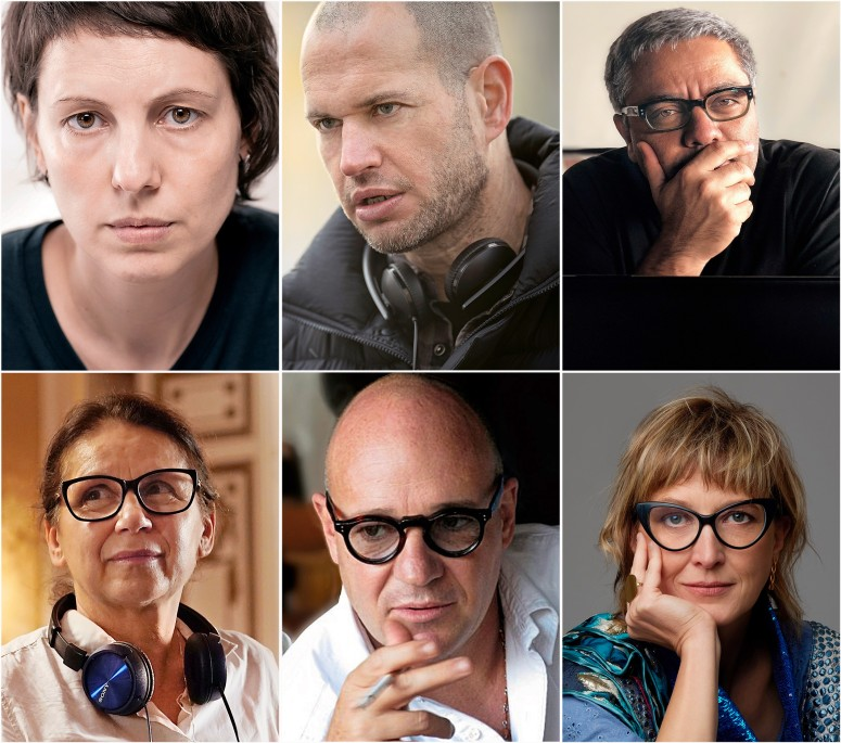 The Berlinale 2021 International Jury Encounters Jury International Short Film Jury And Generation Jury Filmfestivals Com