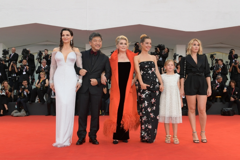76th Venice Festival Opens on an Uppity Note | Filmfestivals com
