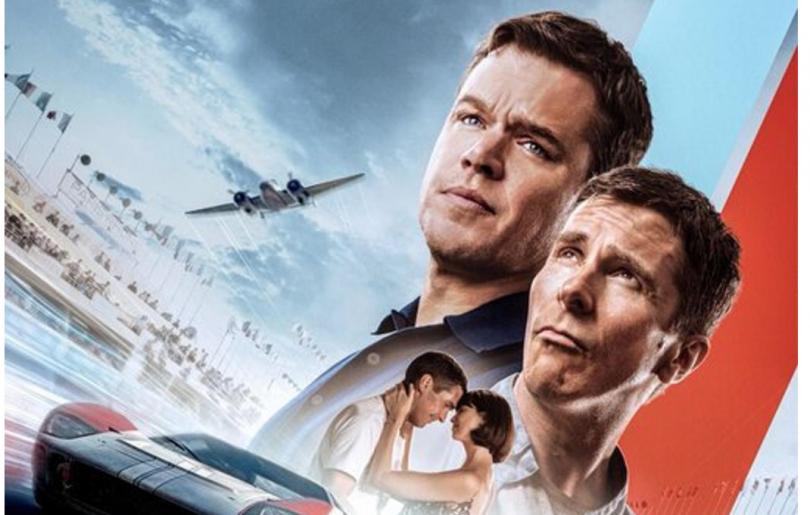 Ford V Ferrari Roars To Win At Satellite Awards Hbo S Chernobyl Wins Big Too Filmfestivals Com