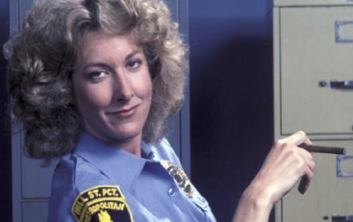 Who's Betty Thomas? Michael Bay is #2, She is #98. Hello ...