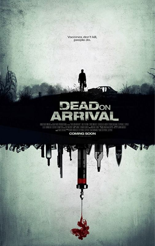 Anatomy Of A Remake Doa 1950 To Dead On Arrival 2017 With Emmy