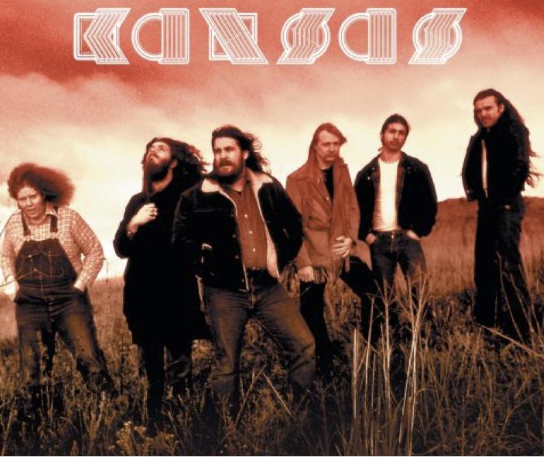 Resultado de imagen de kansas band