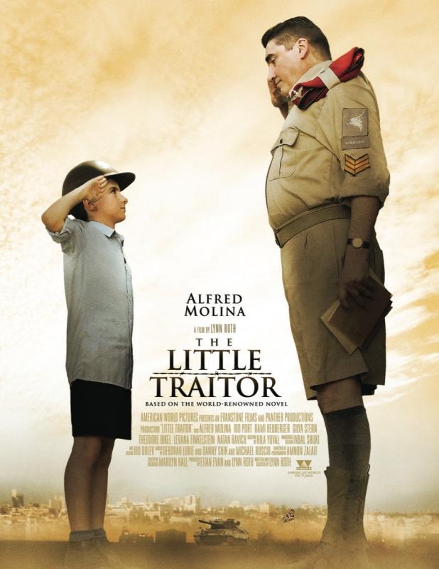 TheLittleTraitor.jpg