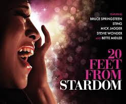 a review of twenty feet from stardom a documentary film by morgan neville Review: 'twenty feet from stardom' puts backup singers center stage morgan  neville's documentary is a moving, joyous look at darlene love, merry clayton,  lisa fischer  june 13, 2013|by kenneth turan, los angeles times film critic.