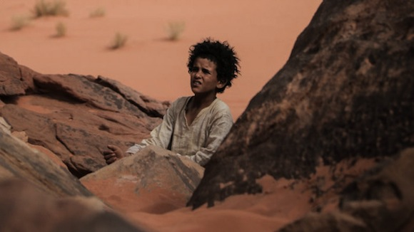 theeb Nominated for the 2016 academy award for best foreign language film in 1916, while war rages in the ottoman empire, hussein raises his younger brother theeb (wolf).