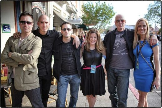 'Unforgettable Fire: The Story of a U2 Tribute Band' (2012 ...