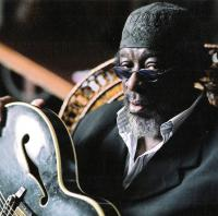 James Blood Ulmer, jazz and blues musician