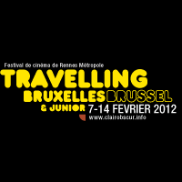 Travelling Bruxelles