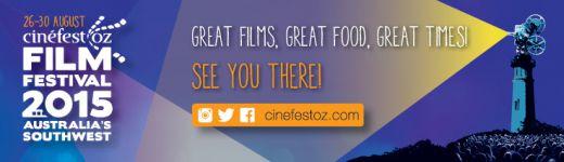 CinefestOZ 2015