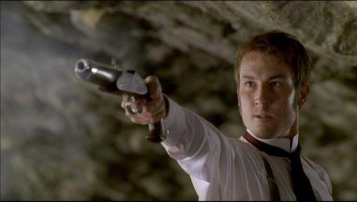Andrew Scott -  The Duel