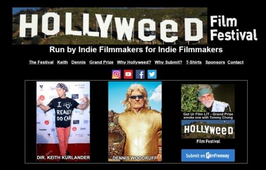 RUN by Indie Filmmakers for Indie Filmmakers
