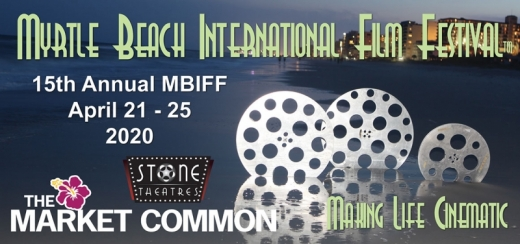 Myrtle Beach International Film Festival (April 21-25, 2020)