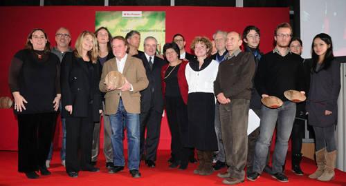 Winners 2010 FIFE