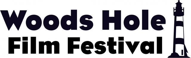 Woods Hole Film Festival logo