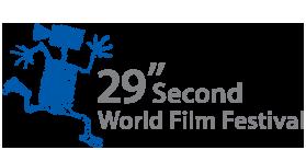 29 Second World Film Festival
