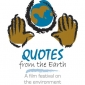 Quotes from the Earth's picture