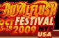 Portrait de Royal Flush Festival