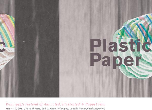 plastic paper 2011