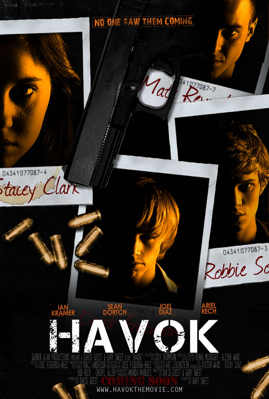 Havok The Movie