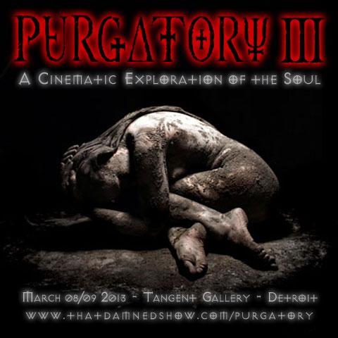 Purgatory III Banner