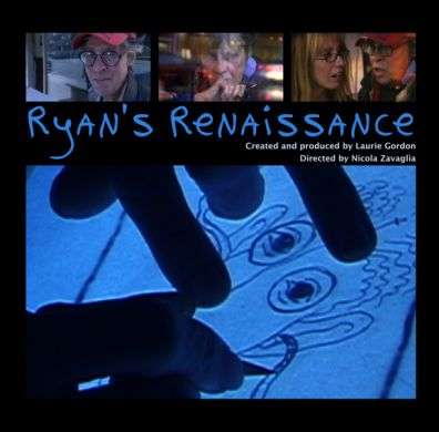 Ryan's Renaissance Documentary Film Poster