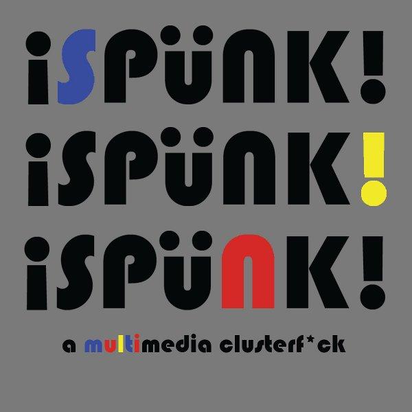 ¡SPÜNK!