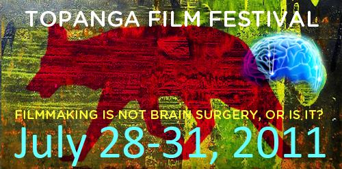 Topanga Film Festival