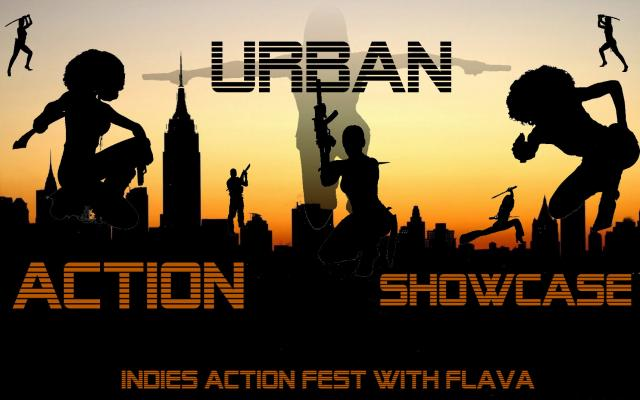 Urban Action Showcace