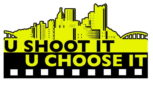 U Shoot It, U Choose It